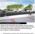 Padronização dos Equipamentos Urbanos
