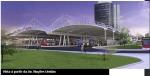 Novo terminal Inter Modal