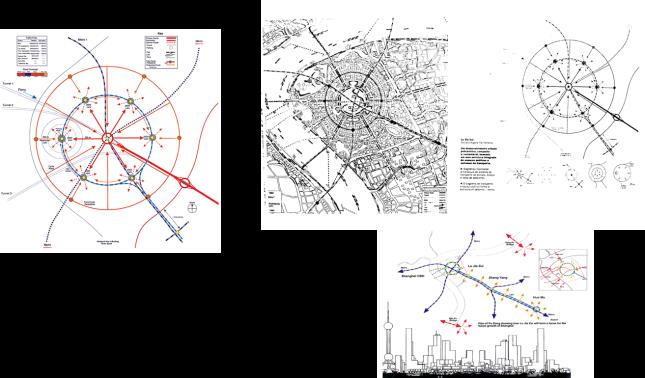"""Imagens Livro """"Cidades para um Pequeno Planeta"""" - """" Richard Rogers"""""""