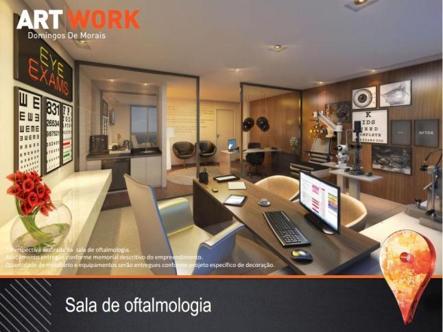 Maquete 38 m2 Art Work